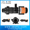 Marine Run-Dry Heavy Duty Macerator Waste Pump