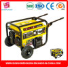 Sc12000e2 Elepaq Type 100% Copper Wire Gasoline Generators for Electricity Supply