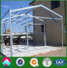 China Supplier Prefabricated Building Metal Garage