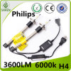 LED Car Light H4 Philips R4 LED Headlight 4000lm 30W