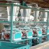 Wheat Flour Milling Machine (Cyclone System) , Flour Milling