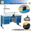Lab Equipment Single Person Dental Lab Bench