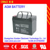 Long Life Deep Cycle Solar Battery 12V 33ah
