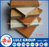 Hot Sale Wood Color Laminated MDF Luli Group