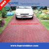 Trade Assurance Outdoor Garden Dog Bone Rubber Brick
