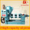 Health Edible Palm Oil Processing Machine (YZYX120-8WK)