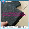 Crossfit Gym Flooring Mat, Indoor Gymnasium Floor, Recycle Rubber Tile