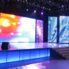 Multi Color Indoor High Contrast Ratio LED Boards