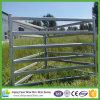 2017 Hot Sale 2.9m Length Oval Rail HDG Goat Panel
