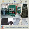 Huge Vulcanizer Rubber Plate Press Vulcanizing Machine