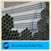 BS1387 Carbon Steel Sch40 Hot Dipped Gi Pipe