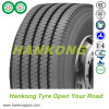 Highway Quality Tires Steer Trailer Truck Bus Tires