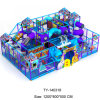 2017 Used Commercial and New Design Big Kids Indoor Playground Toy Sale (TY-140318)