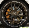 Car Replica Alloy Amg Wheel Rims for Benz 18*8.5j/9.5j
