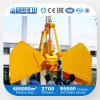 Two or Multi-Clamshell Electro-Hydraulic Grab for Sale (DYZ)