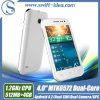 "4"" Mtk6572 GSM 3G Dual SIM 512MB+4GB C4 Android Dual Core Mobile Phone"