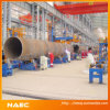 Outside Circumferential Seam Automatic Welding Line
