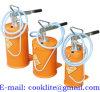 Pompa Manuale Per Grasso Per Mezzi Agricoli / Manuale Ingrassatore Pompa a Barile Per Olio