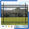 New Style Spear Security Wrought Iron Fencing/Iron Fence