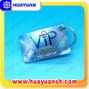 Plastic VIP Keytag for Luggage Tracking (FM 1k/4k/ultralight)