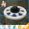 Popular Flame Resistant Large Nylon Wheel Rim Gear