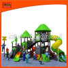 Plastic Used Outdoor Playground Slides for Sale (5225B)