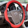 Bt 7227the Latest Sheep Leather Steering Wheel Covers