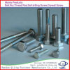 DIN 933 Stainless Steel Hex Head Bolt