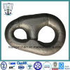 Pear Shaped Connecting Shackle for Anchor Chain