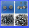 Wear Resistance Cemented Carbide Flattop Buttons Yg8/Yg11c