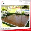 Modern Classical Banquet Teak Wood Veneer Dance Flooring (DF-12)