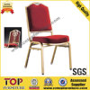 Steel Stacking Hotel Banquet Chair for Banquet Hall