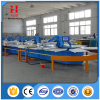 Automatic Textile T Shirt Screen Printing Machine