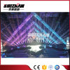 Aluminum Mobil Lighting Truss Stand/Backdrop Truss/Light Stage
