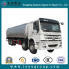 Sinotruk 12 Wheeler T5g Fuel Tank Truck for Oil Transportation