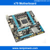 Support Reg Ecc LGA2011 Socket X79 Motherboard for Server