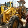 Japanese Used Good Working Condition Caterpillar 140g Wheel Motor Grader