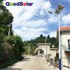 Warranty 3 Years Solar LED Street Light Price for Gel Battery Light Pole