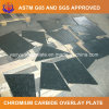 Chromium Carbide Wear Plate for Vertical Mill