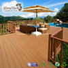 Plastic Composite Outdoor Anti Slip Swimming Pool WPC Decking