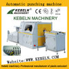 Kbp-III Automatic Punching Machine for PVC Cable Trunking