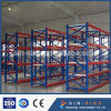 Medium Duty Longspan Warehouse Storage Shelving/Rack for Heavy Goods