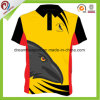 International Digital Printing New Design Blank Sublimation Cricket Jersey