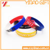 China Factory Outlet Rubber Band, Rubber Bracelet