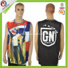 Gym Fitness Bodybuilding Singlets Custom Sports Singlets for Men