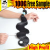 Hot Sell in 10A Brazilian Big Wave Hair