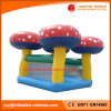 Inflatable Mushroom Bouncy Moonwalk Bouncer (T1-506D)