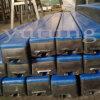 Aluminum Insert Impact Bar Conveyor System Impact Bar