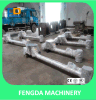 Outlet Screw Feeder Feed Conveying Machine (TWLL40) for Animal Feed