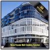 Keenhai Exterior Decorative Building Facades Aluminum Wall Cladding Panel